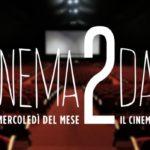 Cinema2day: anche ad Agrigento si potrà gustare un film al prezzo di un gelato