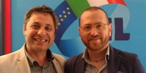 Problematiche all'Asp di Agrigento, la UIL scrive al neo commissario Venuti
