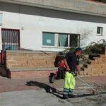 Agrigento: ripresa degli interventi di decespugliamento in città