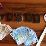 Licata, trasportava da Palermo 500 grammi di hashish: arrestato extracomunitario