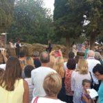 """Agrigento: """"Emozioni nella valle"""" uno spettacolo nello spettacolo che incanta i turisti – FOTO"""