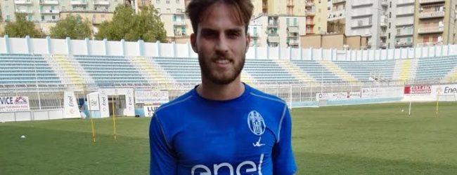 Akragas, torna in gruppo il centrocampista Luca Palmiero