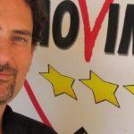 Il saccense Matteo Mangiacavallo, nuovo capogruppo M5S all'Ars