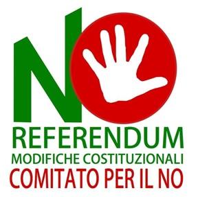 no al referendum