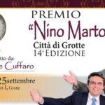 """A Grotte il premio """"Nino Martoglio"""""""