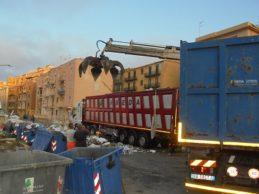 Il CGA sblocca la gara per l'affidamento dell'appalto dello smaltimento dei rifiuti solidi urbani all'interno dell'A.R.O. di San Giovanni Gemini e Cammarata