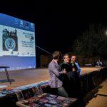 """Agrigento, """"Riflessi di tempo"""": Il cinema di poesia di Silvano Agosti al tempio di Giunone"""