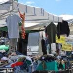 Mercato del venerdì: revoca dell'autorizzazione per i commercianti che non faranno la differenziata