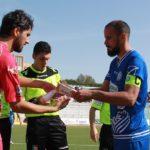 Akragas beffata al 92°: 1-1 contro la Fidelis Andria
