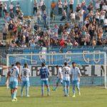 Taranto-Akragas, le formazioni in campo: dal primo minuto Cocuzza