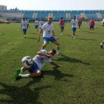 Verso Akragas-Lecce: continuano gli allenamenti