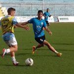 Akragas, ripresa la preparazione in vista del derby di domenica contro il Catania