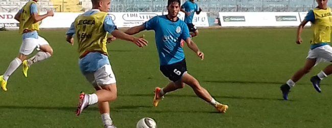 Akragas, continuano gli allenamenti in vista dei playout: oggi di nuovo all'Esseneto
