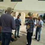 """Agrigento, attivisti """"pentastellati"""" in piazza per chiedere la sfiducia del Sindaco"""
