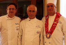 Festa dei cuochi: gli chef siciliani riuniti a Sciacca per offrire la loro arte ai meno fortunati