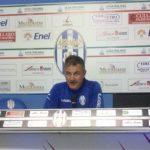 """L'Akragas """"carica"""" per il derby, Di Napoli: """"mi aspetto una prova di carattere"""" – VIDEO"""
