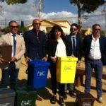 """Raccolta differenziata, l'educazione ambientale nelle scuole di Porto Empedocle e Realmonte.  Martedì e mercoledì arriva """"Capitan Eco"""""""