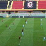 L'Akragas ottiene il quarto risultato utile: 0-0 contro la capolista Foggia