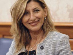 L'ex sindaco di Lampedusa fa ancora parlare di sé: conferito il premio Unesco a Giusi Nicolini
