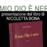 """""""Una spremuta con l'autore"""": a Ribera si presenta il romando """"Il mio Dio è Nero"""""""