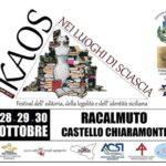 """La Strada degli Scrittori a """"Kaos"""", punto di forza della destinazione turistica"""