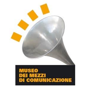 logo museo comunicazione Arezzo