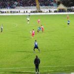 """Il """"cuore"""" dell'Akragas non basta: contro il Matera finisce 3-1"""