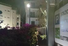 Agrigento, all'Hotel Costazzurra la prima colonnina per auto elettriche