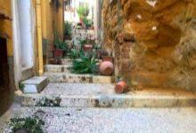 Agrigento: vandali distruggono fioriere in via Neve