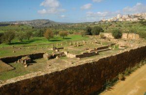 scavi tempio