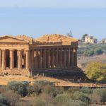 Valle dei Templi e Museo Archeologico: aumentano i visitatori