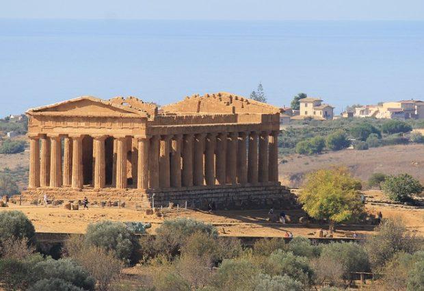 """Agrigento, Firetto lancia la candidatura a """"Capitale Italiana della Cultura 2020"""""""