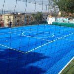 """Agrigento, stasera l'inaugurazione del centro sportivo polivalente di """"Villa del Sole"""""""