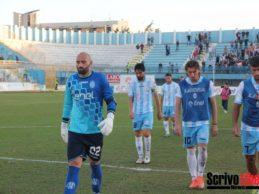 """L'Akragas cede dopo 80 minuti: classifica """"pesante"""" per i biancoazzurri"""