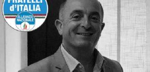 Palma di Montechiaro, Salerno nuovo portavoce di Fratelli d'Italia