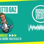 """""""A tutto Gaz"""": il ritorno di Riccardo Gaziano in radio"""