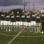 Vittoria e primato solitario per l'Akragas Futsal: sconfitto il Cus Palermo per 2-5