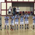 Calcio a 5, domani big match fra l'Akragas Futsal e il Mascalucia