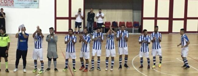 Calcio a 5: l'Akragas Futsal alla prova Sport Club Peloritana – SEGUI LA DIRETTA