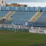 Akragas-Messina: arriva un secondo Daspo per un tifoso