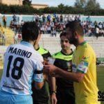 Akragas-Melfi: il match nell'esclusiva photogallery – FOTO