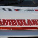 Incidente sulla statale 115: cinque feriti dopo lo scontro fra due auto