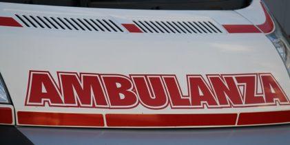 Agrigento, investito da un'auto: ferito un sessantenne