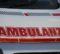 Incidente nell'agrigentino: ferito un motociclista