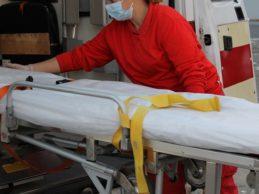 Agrigento: aggredito infermiere del 118 da potenziale paziente