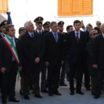 Sambuca di Sicilia, ricordato il maresciallo Domenico Anghelone