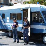 """Agrigento, la Polizia avvia la nuova fase del """"Progetto Camper"""" contro la violenza sulle donne"""