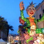Carnevale di Sciacca: cala il sipario su un'edizione che passerà alla storia