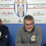 """Akragas-Messina, un derby in chiave salvezza. Di Napoli: """"basta chiacchiere e più fatti"""""""