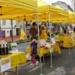 """A Porto Empedocle """"Campagna Amica"""": inaugurato il settimo mercato della provincia"""